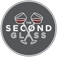 Second Glass Logo