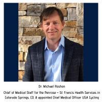 Dr. Michael Roshon