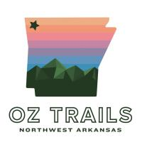 Oz Trails Logo