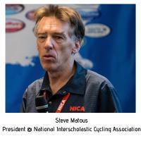Steve Matous