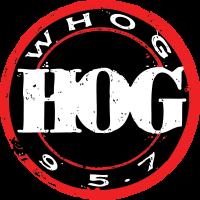 WHOG Logo