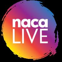 NACA Live Logo