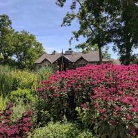 MacKenzie Childs Gardens