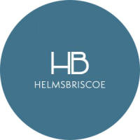 Helms Briscoe Logo Seal