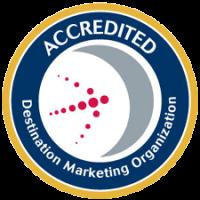 DMAP Accreditation Logo