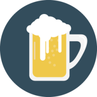 Beer Icon/Graphic