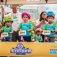 Guam Ko'Ko' Kids Fest 2020 - Strider Race 2