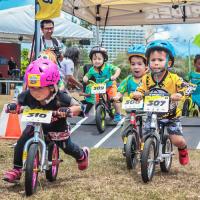 Guam Ko'Ko' Kids Fest 2020 - Strider Race 3