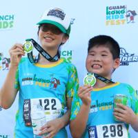 Guam Ko'Ko' Kids Fest 2020 - Winners