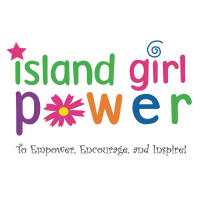 Island Girl Power logo
