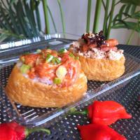 Onigiri Seven Dish 1