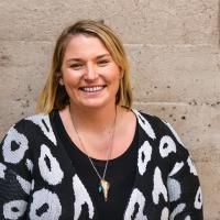 Board Member Sarah Smith