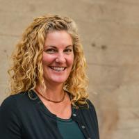 Board Member Lisa Benson