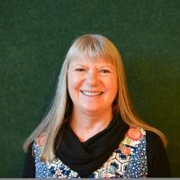 Pam Whyte Board Member