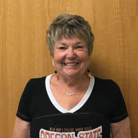 Pat Straube, Travel Lane County Board Member