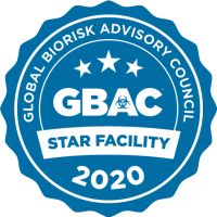 MCCNO GBAC Accreditation