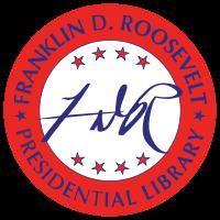 FDR Presidential Library logo