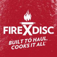 FirexDisc Logo