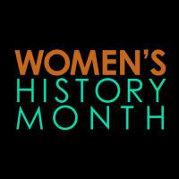 Women's History Month tile