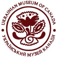 Ukrainian Museum of Canada logo