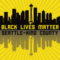 Black Lives Matter - Seattle - King County