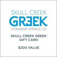 SKULL CREEK GREEK