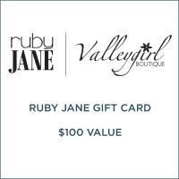 RUBY JANE