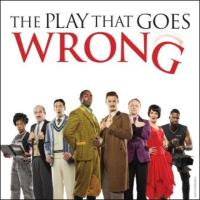 Play that Goes Wrong Playhouse