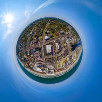 Carolina Beach SkyNAV planet