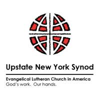 Logo for the NYS Lutheran Synod