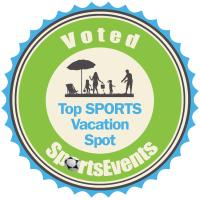 Sports Events Award Logo