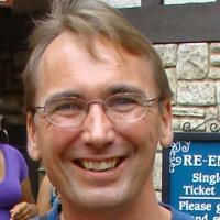 Copy of Dave Parfitt