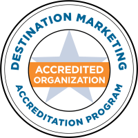 Sedona Chamber SCC&TB Achieves Destination Marketing Accreditation - Sedona  Chamber