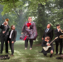 St Paul and the Broken Bones