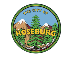 City of Roseburg