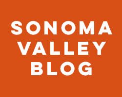Sonoma Valley Blog