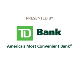 TD Bank Logo for Artisphere