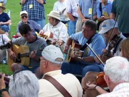 Fiddlers Fair at GCVM