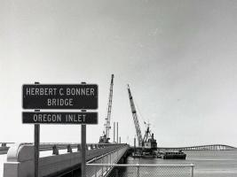 Credit NCDOT - Bonner Bridge