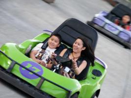 Family Fun Center Go Karts