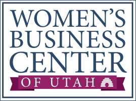 Women's Business Center of Utah Logo