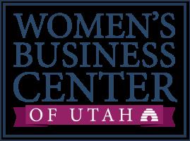 Women's Business Center of Utah Logo