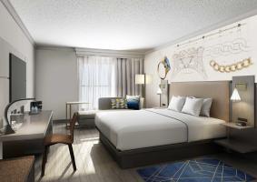 Marriott Room
