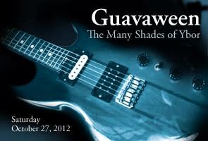 Guavaween Music Festival