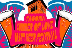 Tacoma Summer of Love Craft Beer Festival