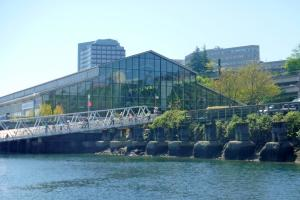 Foss Waterway Seaport