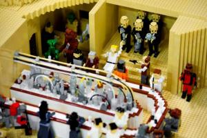 Legoland Florida - Star Wars
