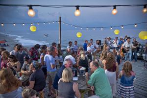 Carolina Beach Tiki Bar