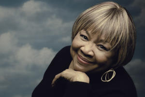 Mavis Staples at Xerox Rochester International Jazz Festival
