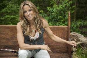 Sheryl Crow at the Xerox Rochester International Jazz Festival
